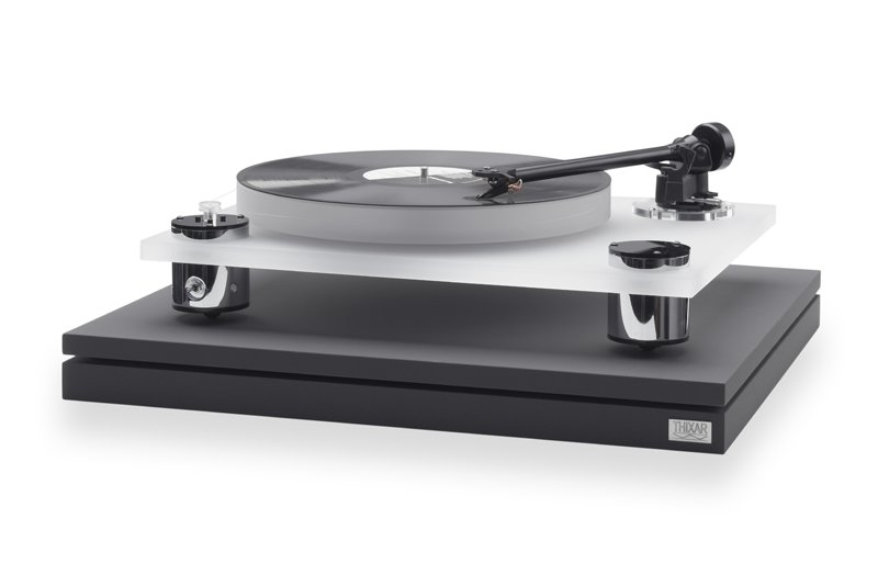 THIXAR HiFi platform Silence Plus in its basic finish